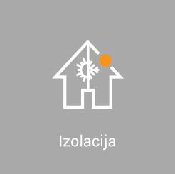 IZOLACIJA