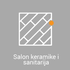 SALON KERAMIKE I SANITARIJA