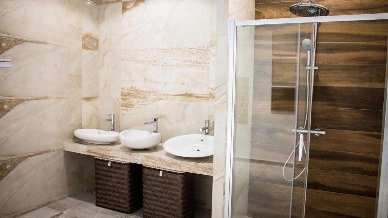 Kako opremiti kupatilo